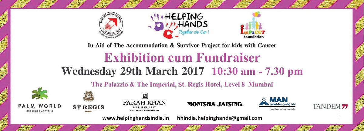Helping Hands Foundation Events