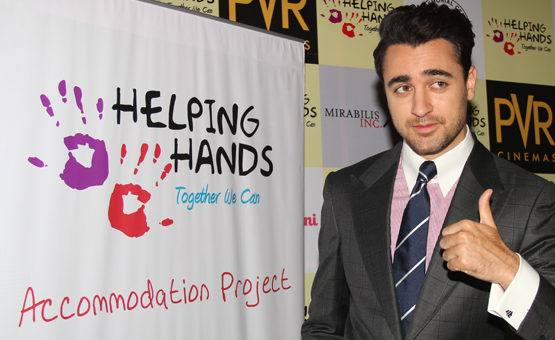 About Helping Hands Foundation Imran Khan